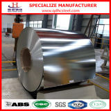 Galvanized Hot-DIP Steel Sheet in Coil