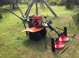 Agricultor, cultivador, Gt-7 modelo