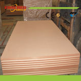 Table SkinまたはDoor Skinのための3.0mm Plain MDF/Raw MDF/MDF Board