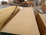 Red Padauk Engineered Wood para el mercado de Corea