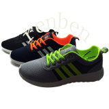 Pattini della scarpa da tennis degli uomini popolari di nuova vendita calda