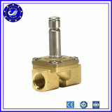 Micro válvula de solenóide do ar da C.C. 12V da válvula de solenóide da água para a água