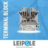 Разъем проводки терминального блока винта Juk6n