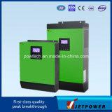 4kVA/3200W 48VDC (80A) 고주파 잘 고정된 통합 태양 변환장치