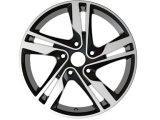 Оправа 5093-1665 новой конструкции колеса сплава алюминиевая