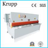 QC12y/K Scherende Machine van de Slinger van de Reeks de Hydraulische
