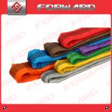 Sangles en polyester pour le levage En1492-1
