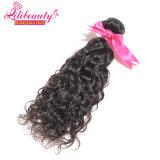 처리되지 않은 뭉치 Virgin 인간적인 길쌈 Malaysian 느슨한 파 곱슬 머리
