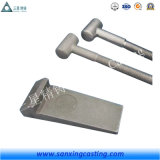 Iron Casting/CNC Machining Shares/Lost Wax Investment Steel Casting