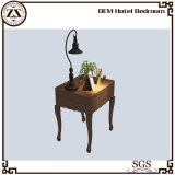 SGSの証明書のホテルのプールの家具