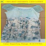 Одежда используемая высоким качеством, одежды второй руки