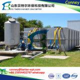 Machine de traitement des eaux usées de bonne qualité pour les eaux usées domestiques