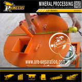 Machinery Equipment Petit Or Gold Pan Mini Gold Panning machine