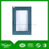Проекты Using алюминиевое окно Casement с низкой ценой