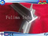Горячая окунутая гальванизированная сваренная штанга t (FLM-HT-032)