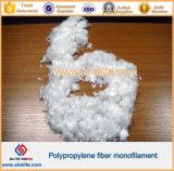 Волокно моноволокна PP ранга волокна PP