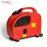 Quiet eccellente 2000 Watts/2200 funzionante che avvia il generatore alimentato a gas dell'invertitore di watt