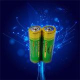 Алкалическая замена батарей AA для батарей AA NiMH
