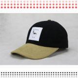 2016 бейсбольных кепок вышивки хлопка способа