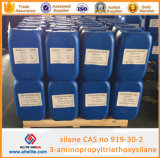 Silano funzionale amminico Aptes Aminopropyltriethoxysilane (no 919-30-2 di CAS)