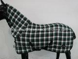 Prodotto all'ingrosso di corsa di cavalli della coperta del cavallo