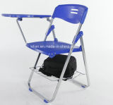 Schule Student Training Folding Chair mit Tablet (LL-0020)