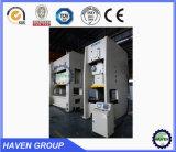 Tipo Semi-closed superventas prensa de la alta precisión con estándar del CE