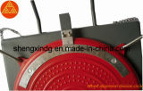 3D Wheel Alignment Wheel Aligner Mechanische Turnplate Turntable (JT008)