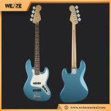 Fabricante elétrico barato de guitarra baixa de corda do preço 4
