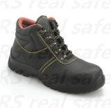 Ботинки безопасности времени работы, ботинки обеспеченностью, работа ботинок Mens (SNB1249)