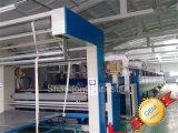 Жар-Установка Stenter доводочных станков тканья для ткани Knit и сплетенной ткани