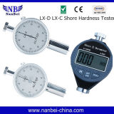 Sale를 위한 직업적인 Digital Hardness Meter Durometer