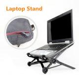 Heißer verkaufender justierbarer Laptop-Standplatz-populärer Notizbuch-Standplatz