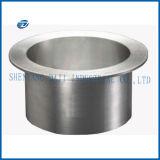 Fabricante Titanium inconsútil Titanium de la instalación de tuberías de Stubend