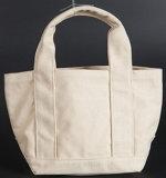 カスタム昇進のEcoの友好的で再使用可能なキャンバスの綿袋