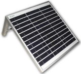 panneau solaire de 12V 20W pour le système solaire à la maison