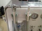 Unidad dental portable de la turbina de la venta caliente de la fábrica