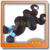 처리되지 않은 Virgin Remy 브라질 머리 (KBL-BH)