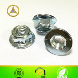 Écrou M2~M48 de bride de l'hexagone DIN6923/GB6187-86/ISO4161