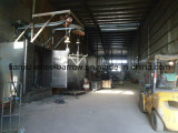 Ferramentas da construção de edifício e Wheelbarrow do equipamento (WB6200)