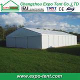Großes Lager-Speicher-Zelt mit Zwischenlage-Panel