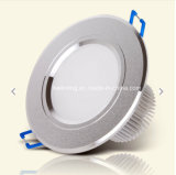 Diodo emissor de luz Downlight