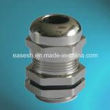Presse-étoupe de câble en laiton en métal de connecteur étanche de fil