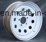 Оправа колеса трейлера высокого качества стальная