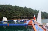 Het Zwembad van het ponton