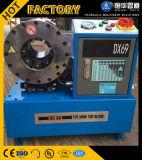 Oberseite 1/4 '' - quetschverbindenmaschine sterben des hydraulischen Schlauch-2 '' 4sp, Dx68 Dx69 mit 10 Set-Hochdruckschlauch-quetschverbindenmaschine