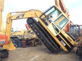 Oruga usada 320 (320B) 325b de la mano de /Second del excavador de la correa eslabonada del gato 325b