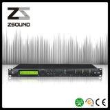 Procesador Zsound Dx226 de sonido profesional de señal digital