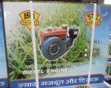 Motor diesel del solo cilindro (Z170F)