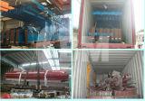Hecho en el establo de la estructura de acero de China (SSA-001)